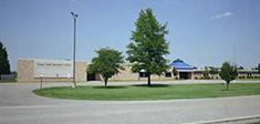 Grassy Creek School