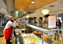 warren cafeteria